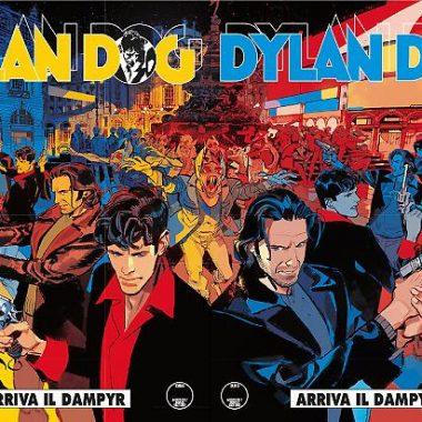 Dylan Dog és Dampyr