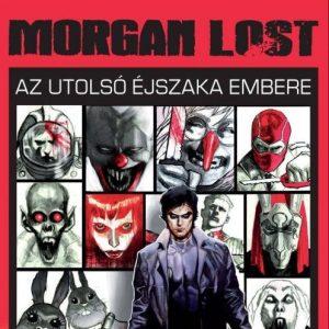 Morgan Lost